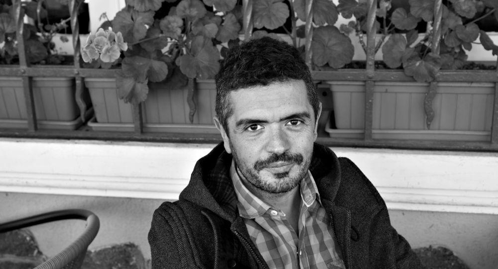 Dolor por la muerte del escritor platense Leopoldo Brizuela