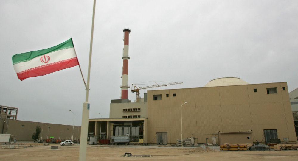 Alemania intenta rebajar las tensiones entre EEUU e Irán
