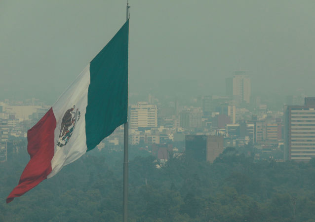 Situación ambiental atmosférica en la Ciudad de México