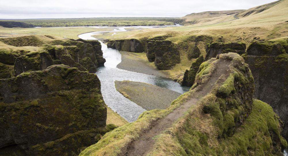 Justin Bieber provoca el cierre de un hermoso cañón en Islandia