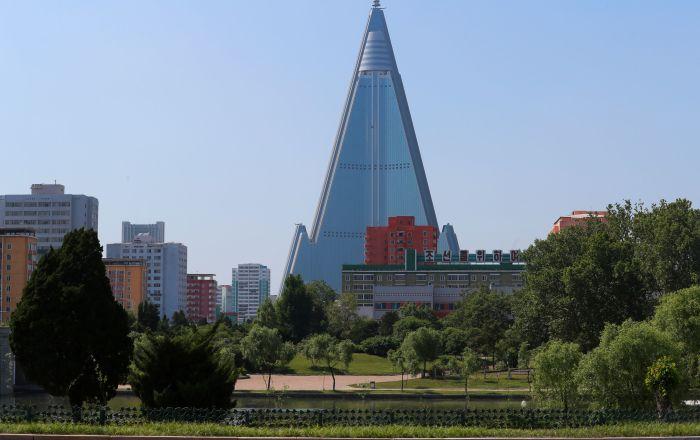 EEUU, listo para reanudar diálogo una vez tenga noticias de Corea del Norte