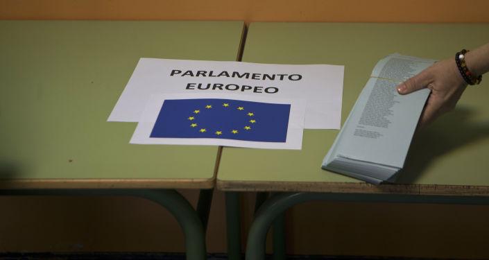 Las elecciones al Parlamento Europeo
