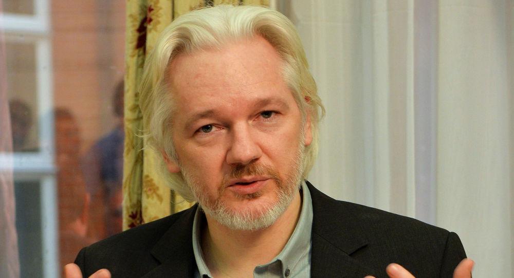 Aplazada para junio revisión de extradición de Assange