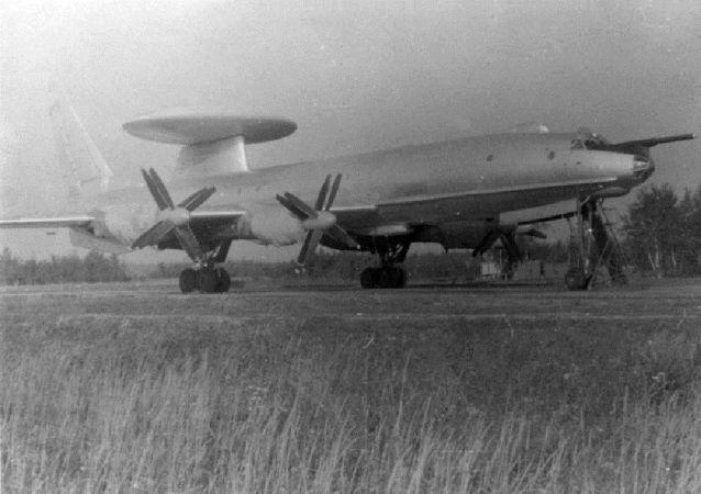 Un Tu-126