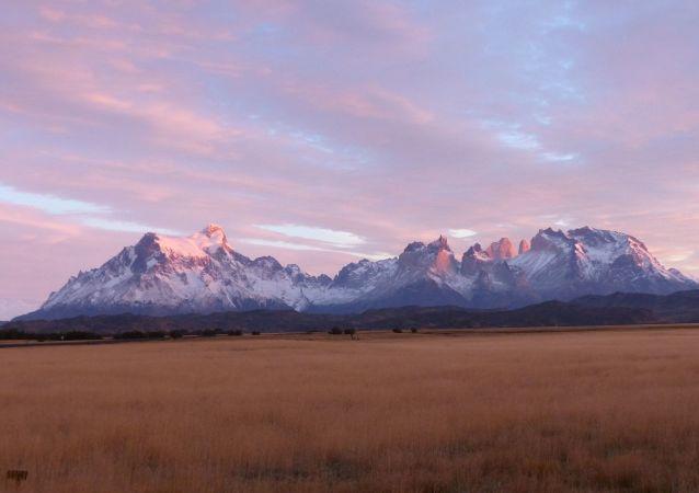 Los Andes (imagen referencial)