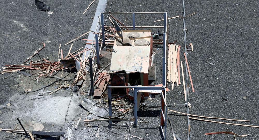 Arabia Saudí afirma haber derribado dos drones hutíes con explosivos