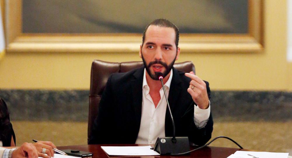Bukele rompe relaciones de El Salvador con la República Árabe Saharaui Democrática