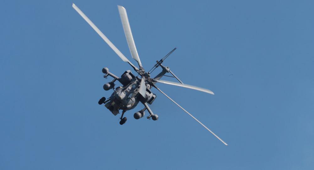 El Mi-28N