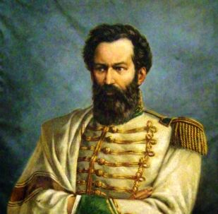 Martín Manuel de Güemes, prócer de la independencia de la Argentina