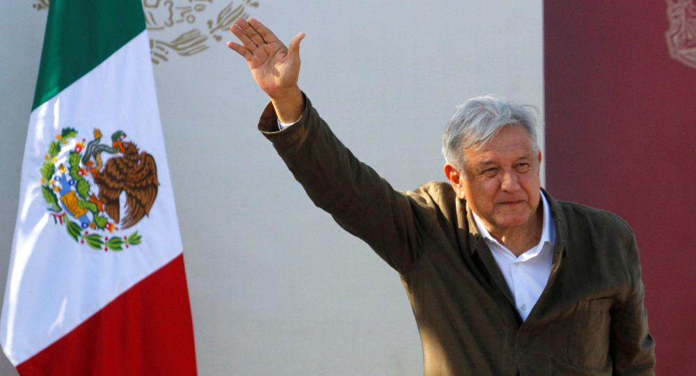 Trump felicita a López Obrador por ratificación del T-MEC