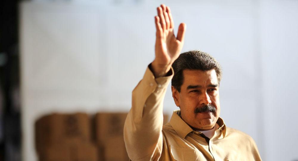 Maduro está cometiendo un genocidio en Venezuela — Rick Scott