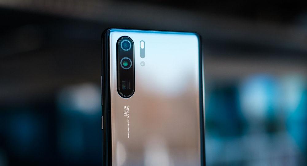 El P30 Pro de Huawei