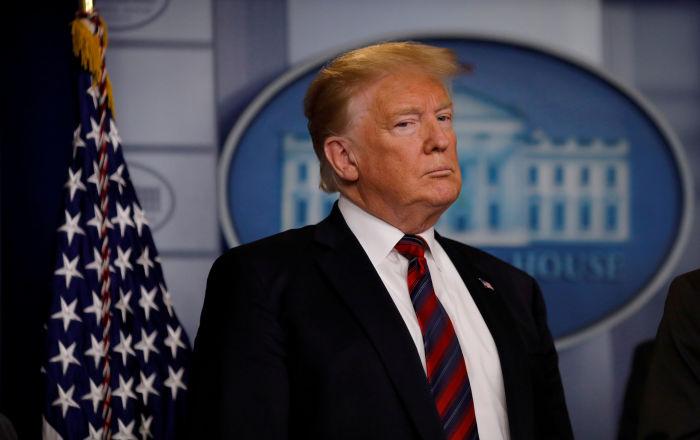 Washington Post: Trump pierde interés en Venezuela