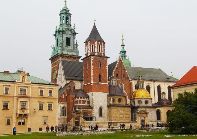 Cracovia, ciudad en Polonia