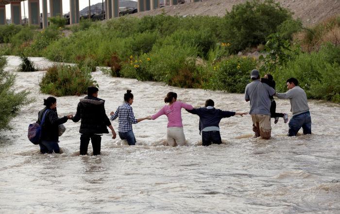 """México coincide con Parlamento Europeo en que hay que aplicar """"migración segura"""""""