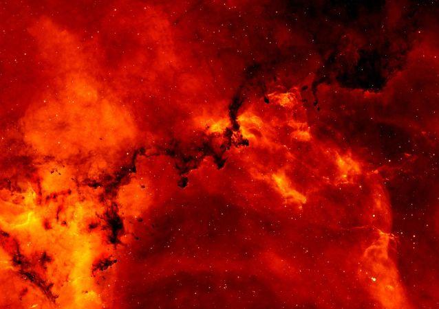 Explosión (imagen referencial)