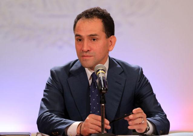 Arturo Herrera, nuevo titular de Hacienda y Crédito Público de México