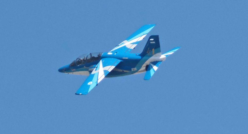 Guatemala suspendió la compra de dos aviones Pampa III a la Argentina