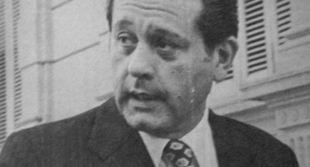 El homenaje a Favaloro, el médico argentino que inventó el bypass