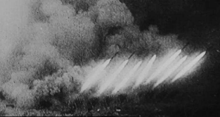 BM-13: la 'Katiusha' que atemorizaba al Ejército alemán