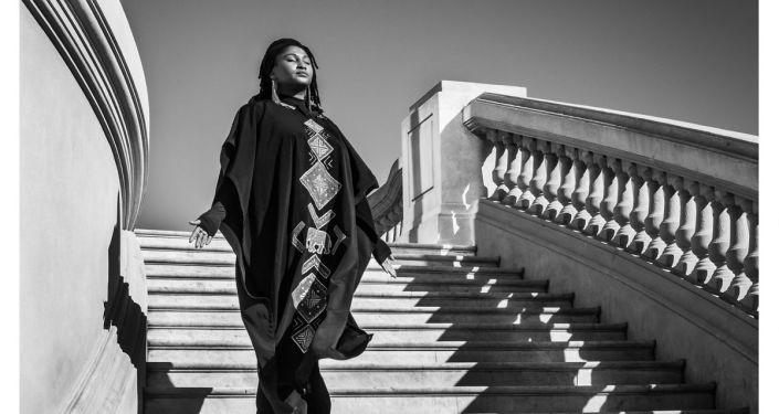 Los retratos por la fotógrafa uruguaya Eliana Cleffi
