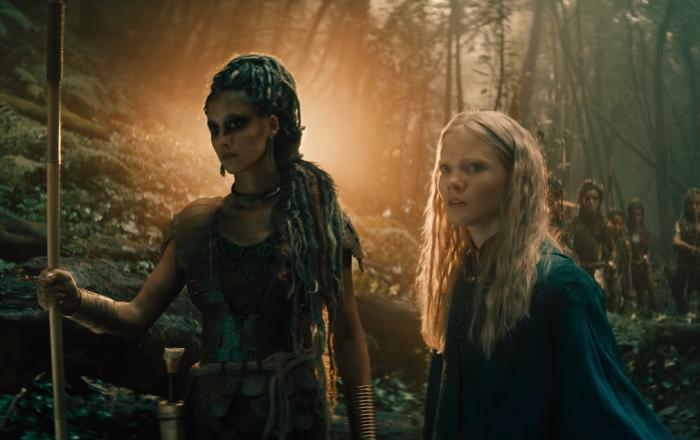 Lo que mostró y lo que no el primer tráiler de 'The Witcher'