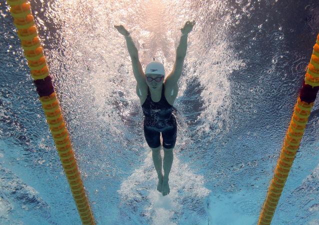 El Mundial de natación 2019