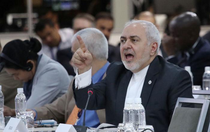 Irán asegura que EEUU busca involucrar a Reino Unido en la confrontación con Teherán