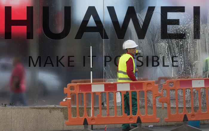 """The Washington Post: """"Huawei realizó operaciones secretas en Corea del Norte"""""""