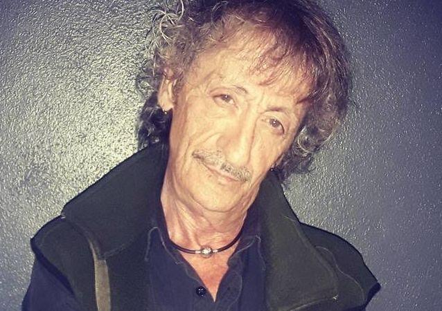Eduardo Gómez, actor español