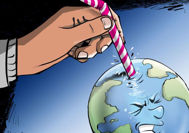La humanidad se queda sin recursos renovables