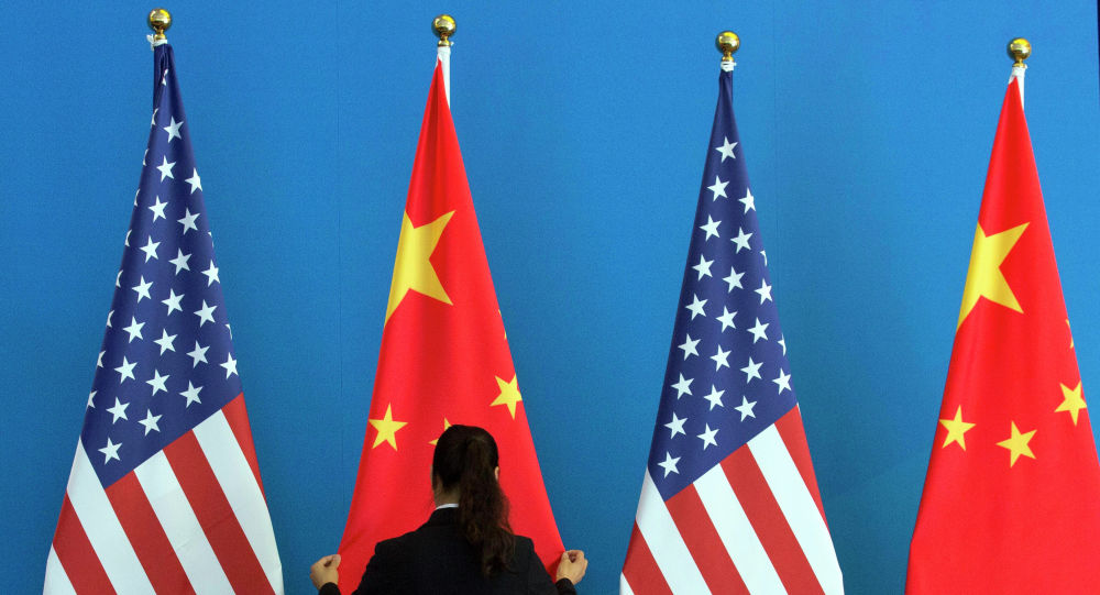 China mantiene distancia igual con Rusia y EEUU