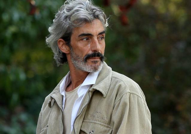 Micky Molina, el actor español