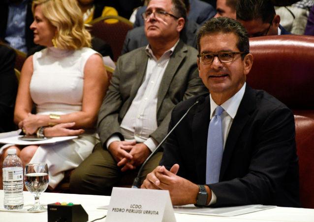 Pedro Pierluisi, posible sucesor del gobernador de Puerto Rico