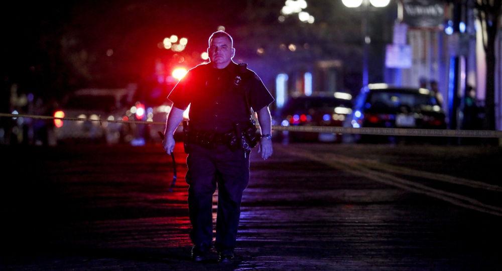 Tirador de Ohio mató también a su hermana durante masacre