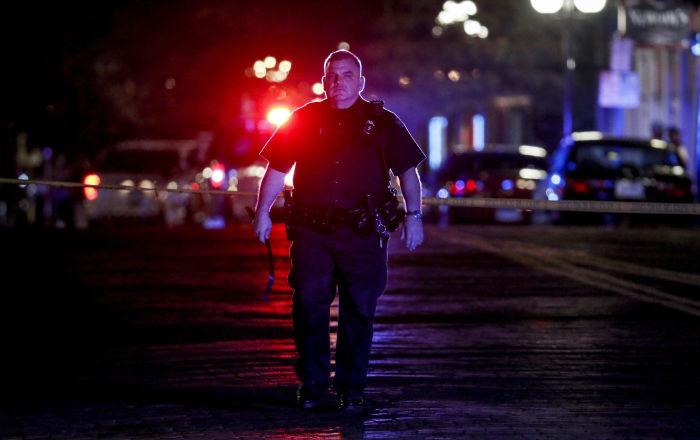 Varios muertos y dos heridos por tiroteo en EEUU