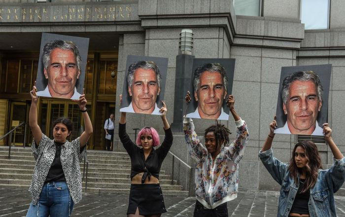 Se suicida el magnate Jeffrey Epstein, acusado de tráfico sexual