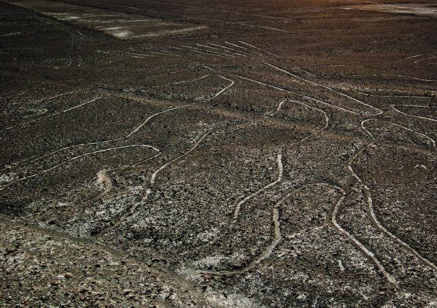 Geoglifos (Archivo)