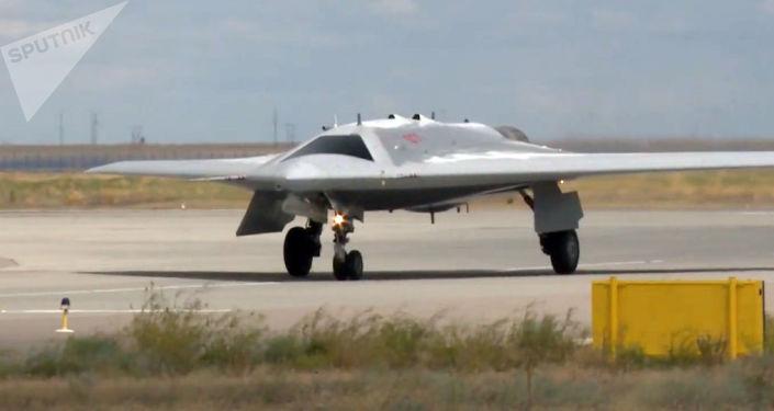 Dron ruso Ojotnik