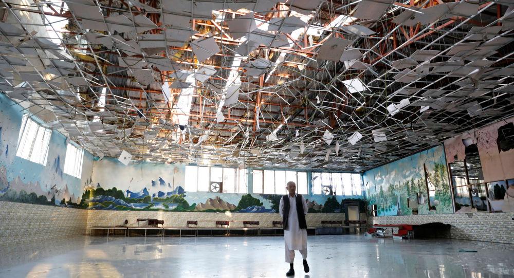Jefe de ONU condena ataque con bomba durante boda en Kabul