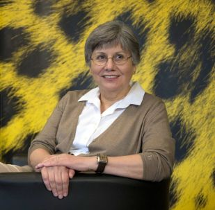 Valeria Sarmiento, cineasta chilena