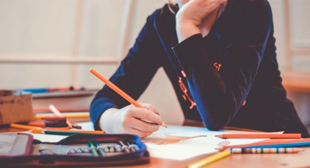 Escuela (imagen referencial)