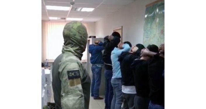 un grupo extremista que financiaba a los terroristas en Siria
