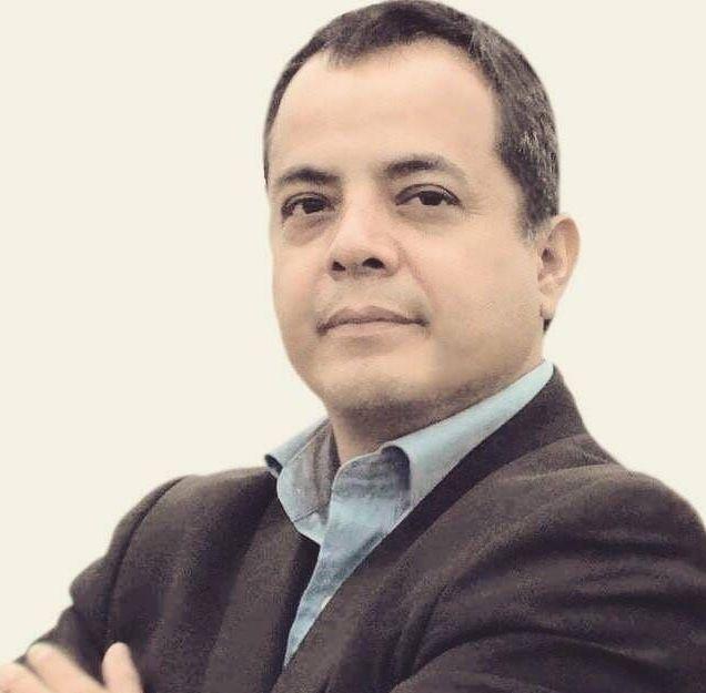 Martin Manco, especialista en Defensa