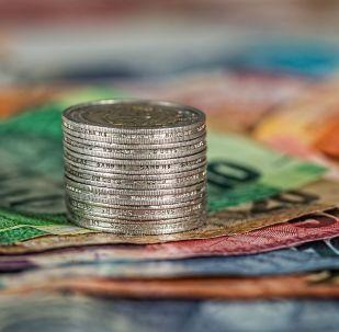 Economía (imagen referencial)
