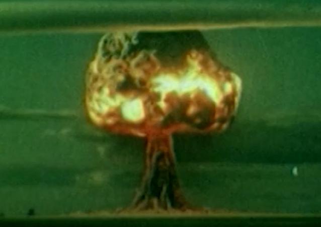 Se cumplen 70 años de la primera prueba nuclear de la URSS