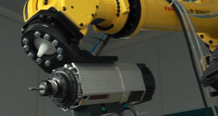Inteligencia artificial y autos no tripulados: así son los robots del 'Silicon Valley' ruso