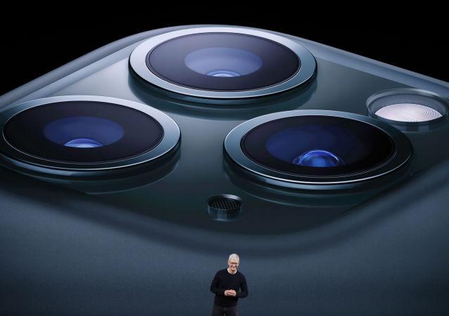 Los nuevos iPhones 11