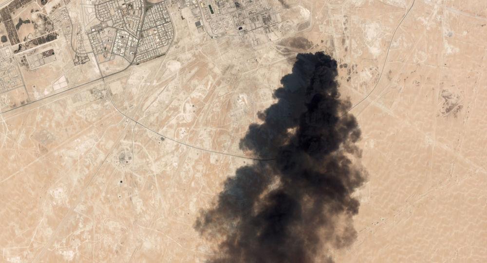 Consecuencias de los ataques con drones a las refinerías de Saudi Aramco