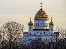 Los 180 años de la catedral de Cristo Salvador